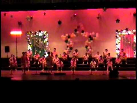 Lazy Song and The Rhythm of Love - Spring Sing - New Castle Middle School Choir
