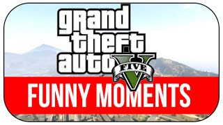 GTA 5 ONLINE (HD) XBOX ONE#002 (Music Funny Montage) 35 Likes ;)