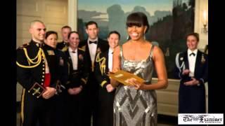 Michelle Obama: It