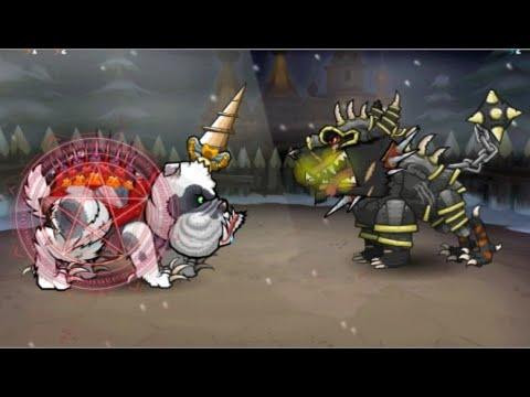 Thỏ Ác Quỷ Vả Nhau SML Với Chó Giáp Sắt Mồm Thối || Vũ Liz Súc Vật Vả Nhau !