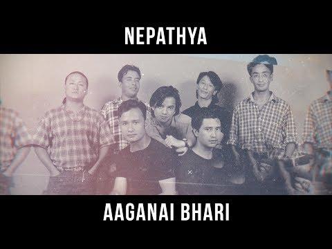 Nepathya – Aaganai Bhari