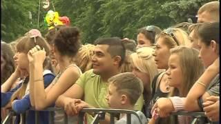 г  Южноукраинск  День Города 19 мая 2012 г