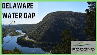 Pocono TV Network | Delaware Water Gap National Recreation Area | Summer