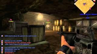 Battlefield Vietnam Online Multiplayer Gameplay Operation Cedar Falls