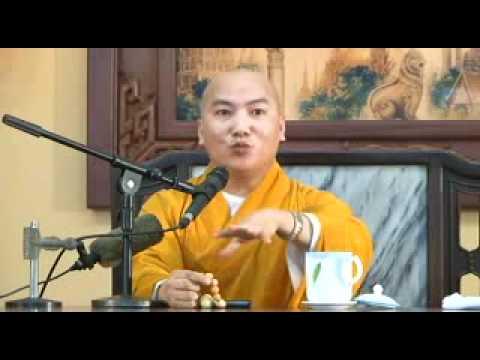 Tim Hieu Su Hinh Thanh The Gioi Va Con Nguoi 1/2 - DD Thich Phuoc Tien