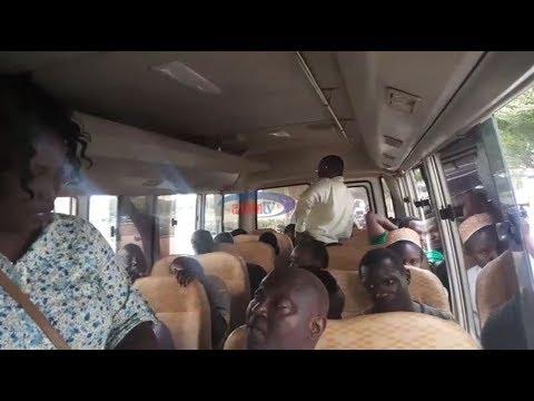 Wafanyakazi wa kigeni Chuo Kikuu cha Kampala Dar, wadakwa wakiruka ukuta