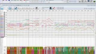 ♪ 遠くまで / 嵐 耳コピ MIDI