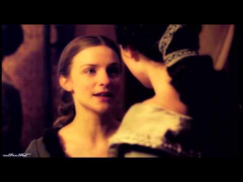Anne + Isabel ► Safe and Sound {TWQ}