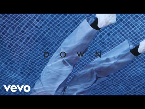 Lydia Evangeline - Down (Official Video)