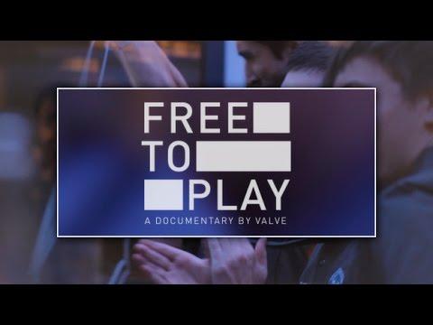 Free to Play 2014. С русской озвучкой