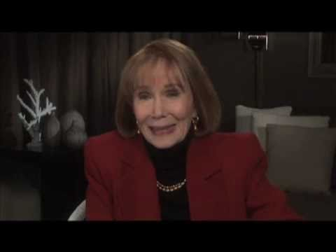 Katherine Helmond Discusses Her Character Jessica Tate On Soap - EMMYTVLEGENDS.ORG
