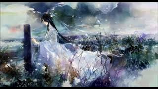 Beautiful Chinese Music  Who Knows I'm Heartbroken  肠断春风谁得知 古風音樂 Instrumental Silent Snow 時代音樂