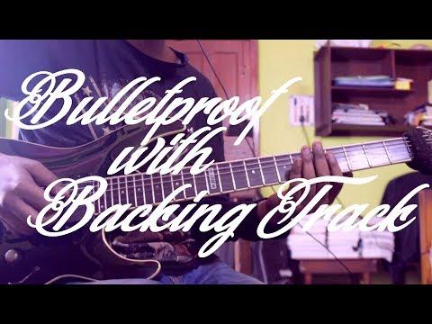 Godsmack Bulletproof Guitar Cover With Backing Track