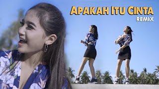 Download APAKAH ITU CINTA  (dj remix) - Era Syaqira   //   Cinta Yang Suci Dunia Kan Abadi