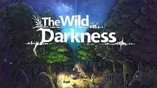 Official The Wild Darkness (by PoPeyed Inc.) Launch Trailer (iOS/Android)