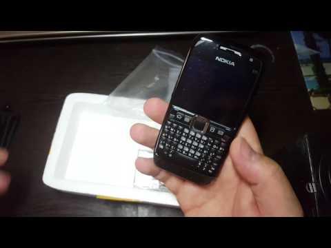 Nokia E71 с Китая