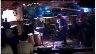 Supersessie Café Buddies Sixstringer & Friends