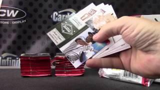 max b s 2014 classics baseball box break