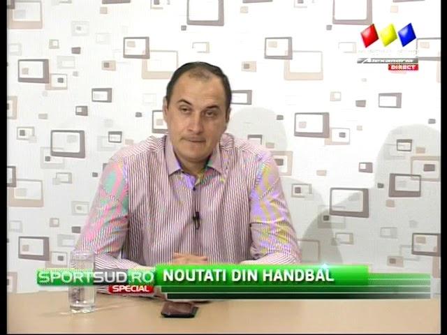 Sport SUD Special - Liviu Candidatu - 12.11.2018