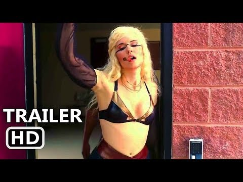 SUPERCON Trailer (2018) Maggie Grace, John Malkovich Comedy Movie HD