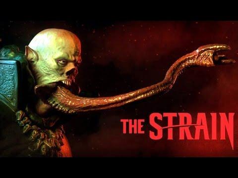 The Strain Staffel 2 Stream Deutsch