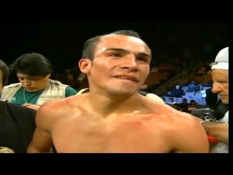 Juan Manuel Marquez vs Victor Polo. 2005 05 07