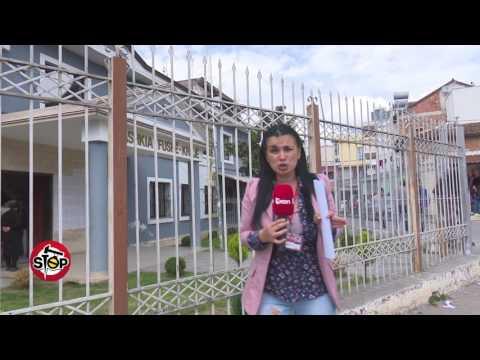 Stop - Fushë-Krujë, katër vjet për murin e paligjsjëm, Stop e zgjidh në katër ditë! (26 maj 2017)
