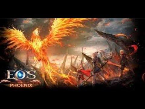 "ECHO OF SOUL PHOENIX ! ""faut'il Jouer à Ce Mmorpg Free To Play En 2019 ? (gameplay Fr)"""