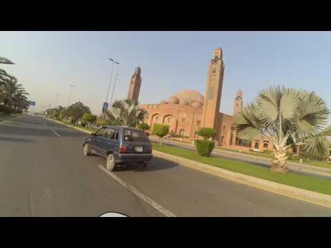 [Vlog] Bahria Town | Lahore