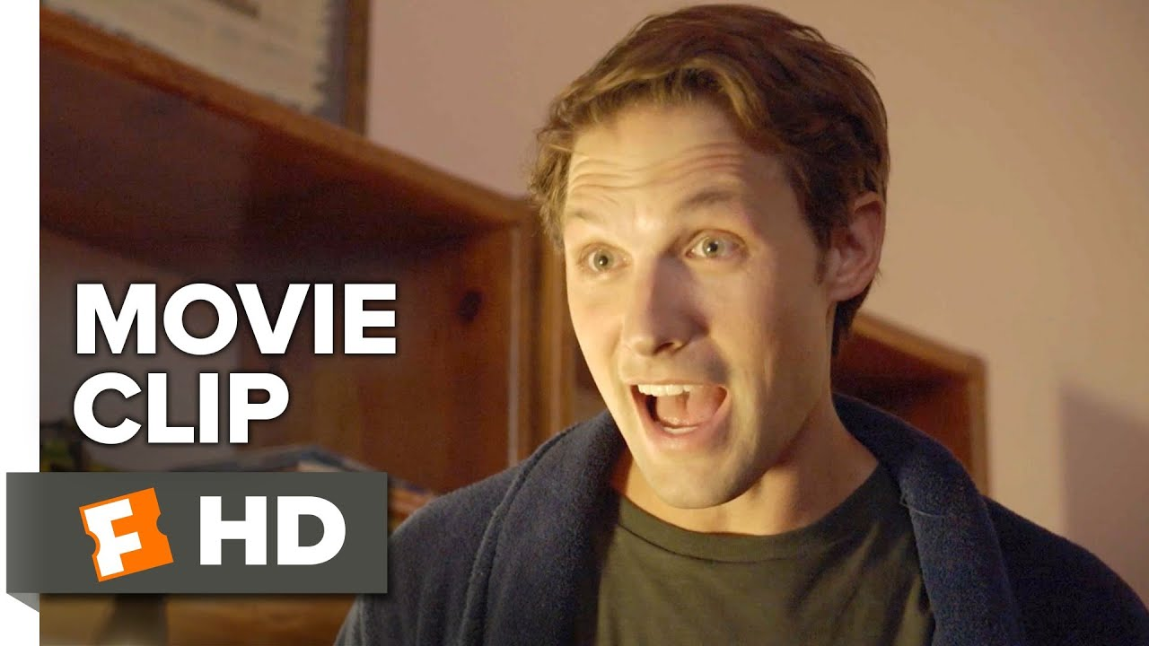Download The Stray Movie Clip - Bedtime (2017)   Movieclips Indie