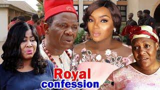 Baixar Royal Confession Season 1 & 2 - ( Chioma Chukwuka ) 2019 Latest Nigerian Movie
