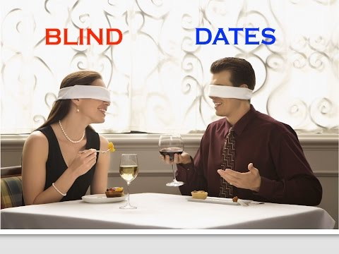 Blind Date Classic Part 6 - Date The UK from YouTube · Duration:  1 minutes 1 seconds