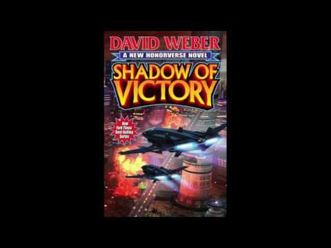 BFRH: David Weber on Shadow of Victory Part 1 of 3