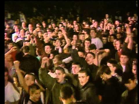 Love Hunters - I'd Rather Be Your Fool (Live @ Koncert Godine 1996)