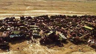 «Военная приемка». След в истории. 1979. Афганский «Шторм»