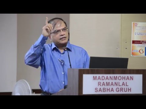 Dr. Mrugesh Vaishnav: Gujarati Speech On Mind Wellness &relationships