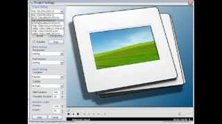 DVD slideshow GUI - narrated tutorial part 1