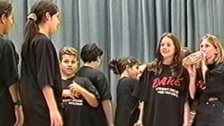 Jessi Dixie Memory Montage 5th Grade Class 2001