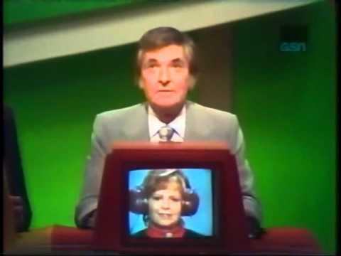 Tattletales  - Richard Dawson hosts (1976)