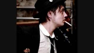 Babyshambles - La Belle Et La Bête with lyrics