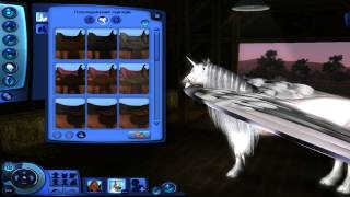 Моя мистическая ферма в игре the sims 3