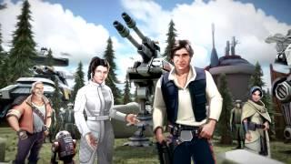 Звёздные войны: Вторжение