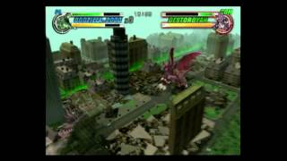 let s play godzilla destroy all monster melee adventure episode 5 time to bring the rapture