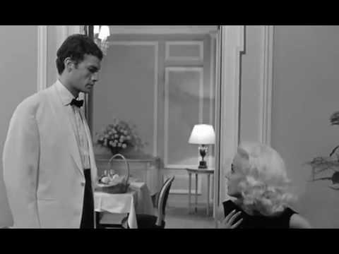 La baie des anges - (1963) - De Jacques Demy, avec Jeanne Moreau