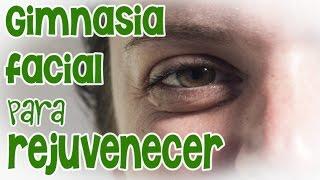 Gimnasia facial antiarrugas: ejercicios faciales contra las arrugas | INNATIA.COM