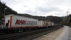 185 531-1 TX Logistik nach Trier
