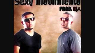 Sexy Movimiento - Diago Y AntoniiTonn  Prod. D|A         World Premiere | Estreno Mundial*