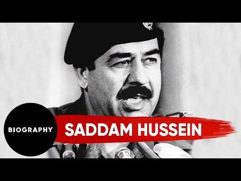 BIO Shorts: Saddam Hussein's Muderous Coup
