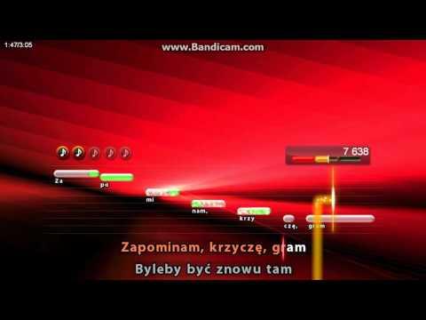 # Tam tam - karaoke = Nowa lepsz wersja .