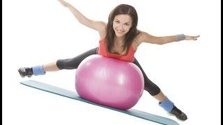 Упражнения для похудения живота, самые эффективные упражнения для похудения живота!